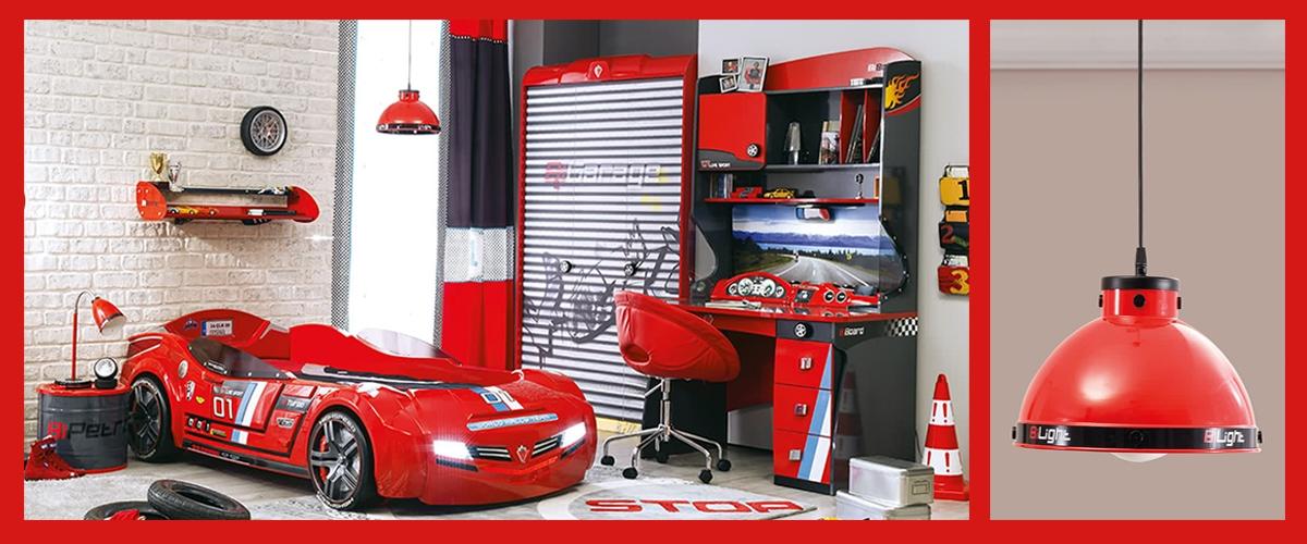 Детская комната Champion Racer фото 2