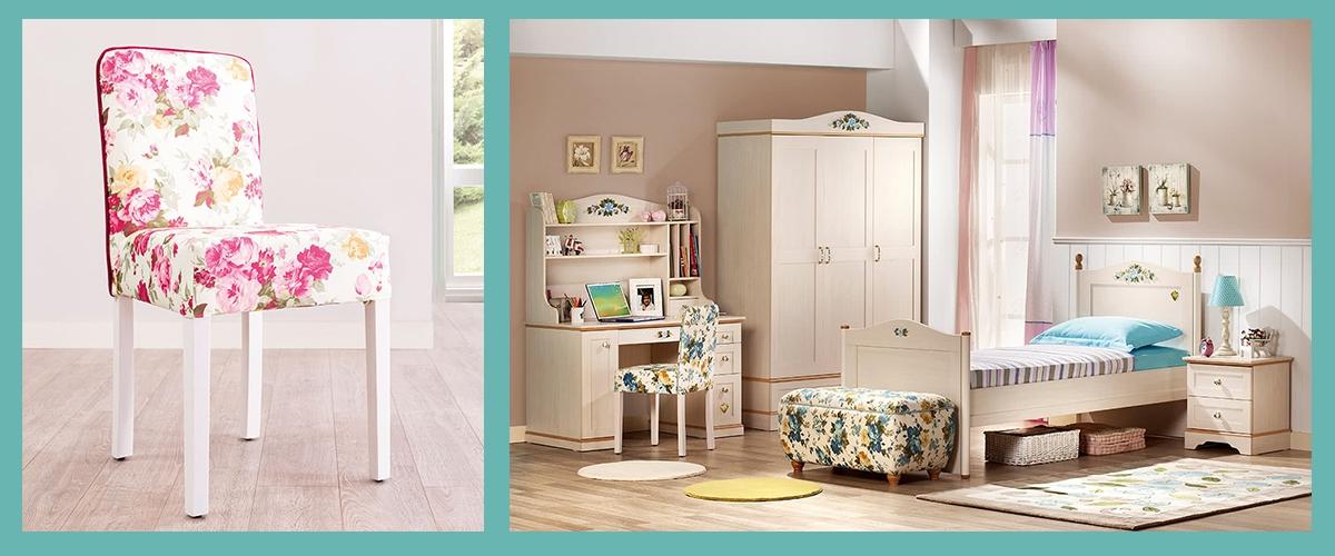 Детская комната Flora фото 2