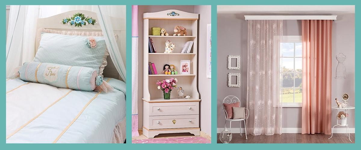 Детская комната Flora фото 6
