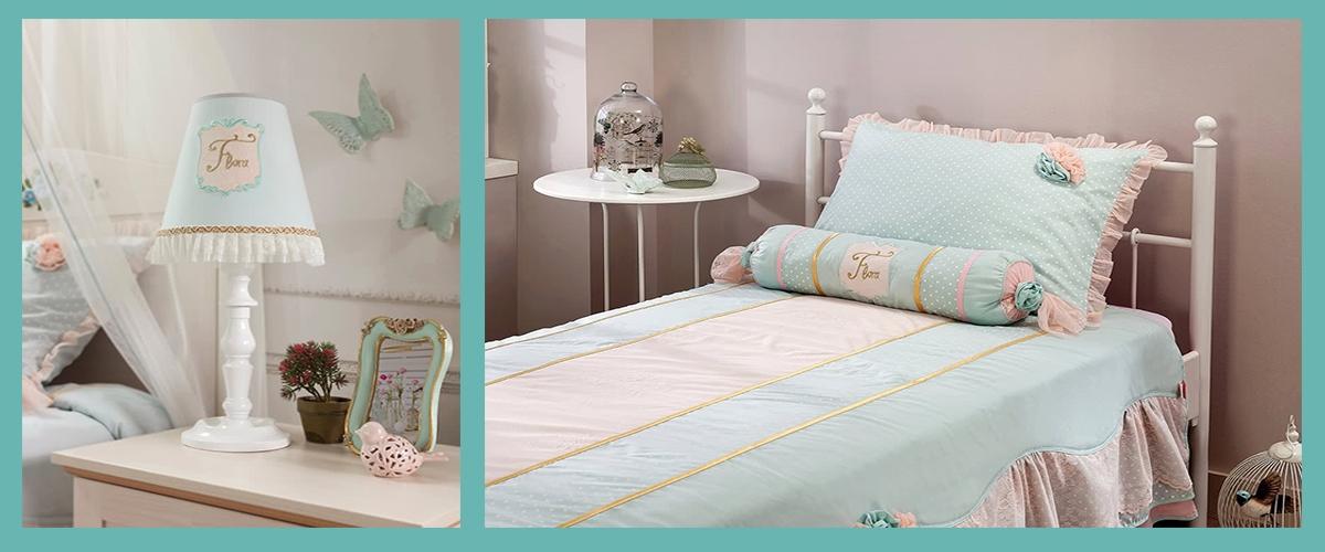 Детская комната Flora фото 7