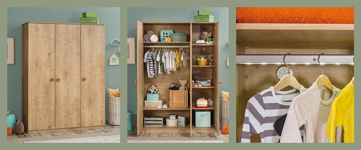 Детская комната Mocha Baby фото 3