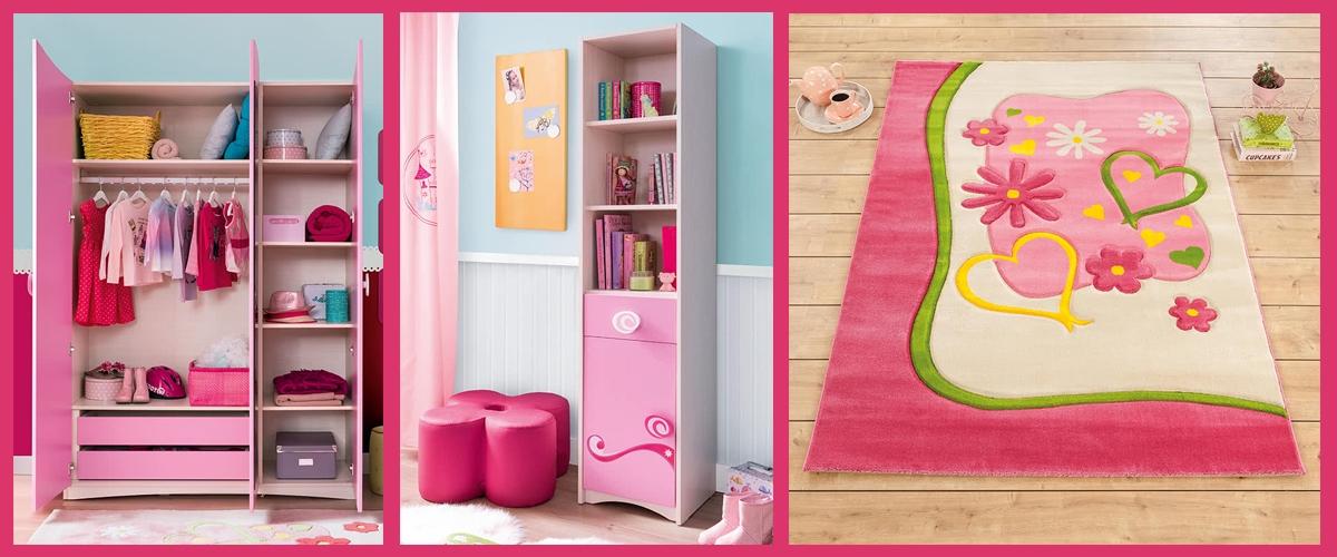 Детская комната Princess фото 4