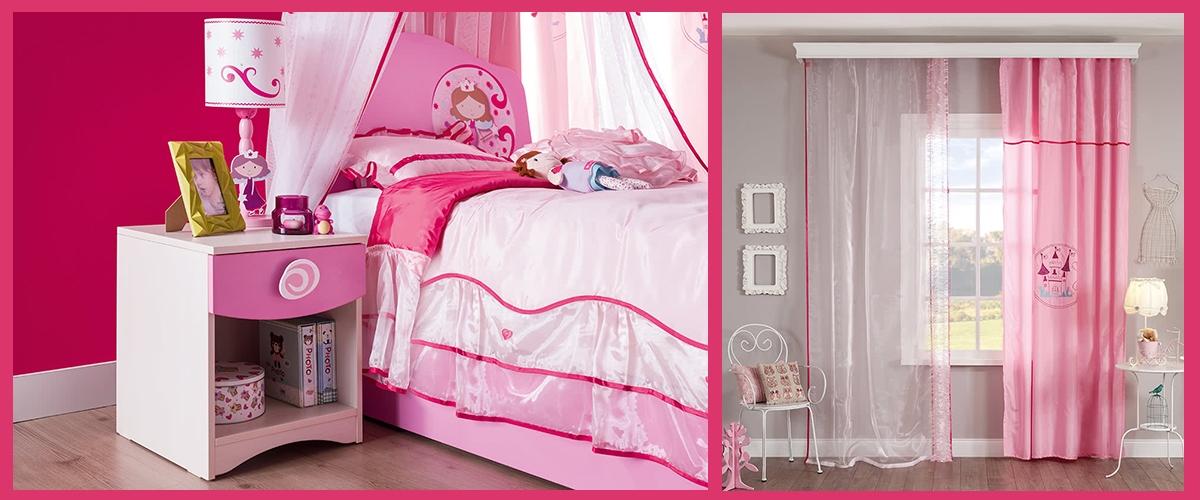 Детская комната Princess фото 6