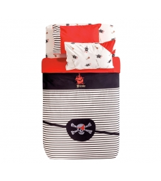 Комплект постельного белья Pirate
