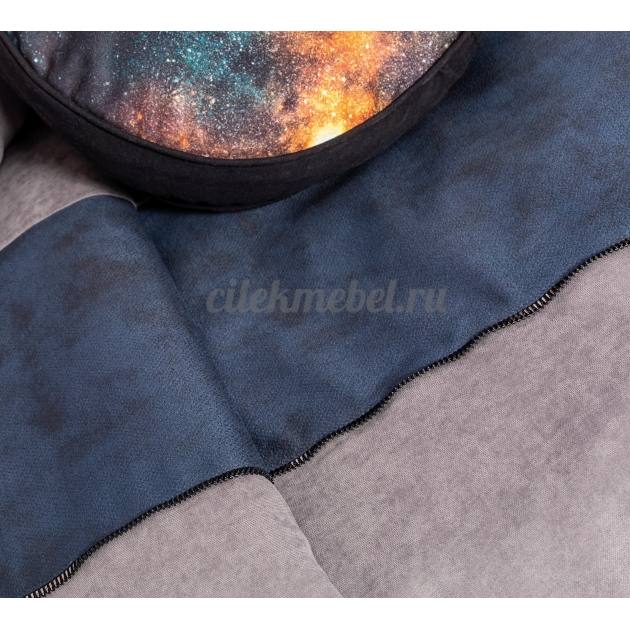 Покрывало Cilek Dark Metal 190 на 235 см