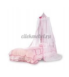 Балдахин на кроватку Cilek Lady