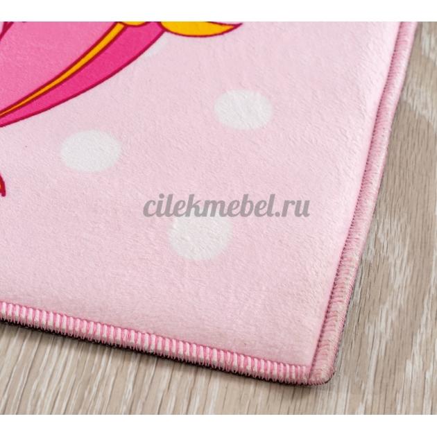 Ковер Cilek Soft Princess 100 на 150 см