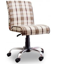 Кресло Plaid Soft Chair