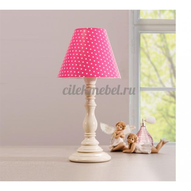 Настольная лампа Cilek Dotty