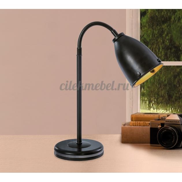 Настольная лампа Cilek Dark Metal