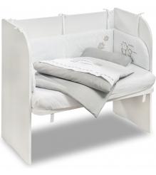 Приставная кроватка Cilek Baby Cotton