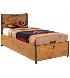Кровать с подъемным механизмом Pirate 90 на 190 см