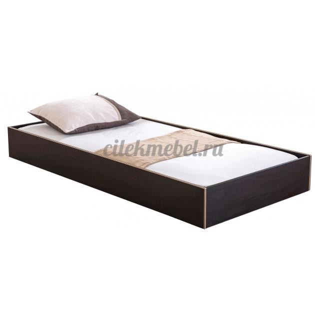 Выдвижное спальное место Cilek Black 190 на 90 см