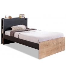 Кровать Cilek Black 200х120 см