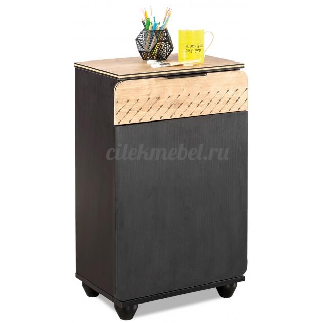 Тумбочка Cilek Compact Black