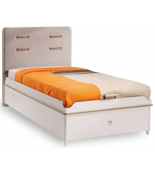 Кровать с подъемным механизмом Cilek Dynamic 200 на 100 см...