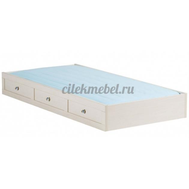 Выдвижное спальное место Cilek Flora 190 на 90 см