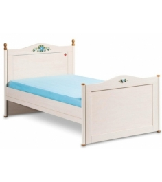 Детская кровать Cilek Flora 100 на 200 см