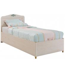 Кровать с подъемным механизмом Cilek Flora 90 на 190 см...