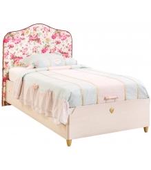Кровать с подъемным механизмом Cilek Flora