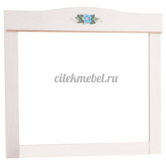 Зеркало к комоду Cilek Flora Standart
