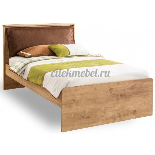 Кровать Cilek Mocha 200 на 100 см