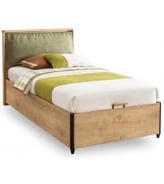 Кровать с подъемным механизмом Cilek Mocha