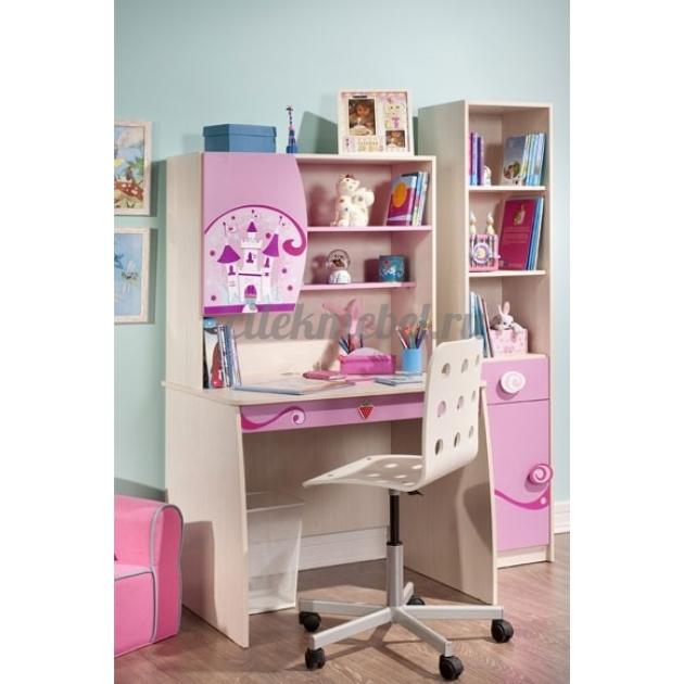 Надстройка к столу Cilek SL Princess