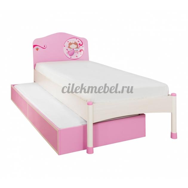 Бортик Cilek Princess