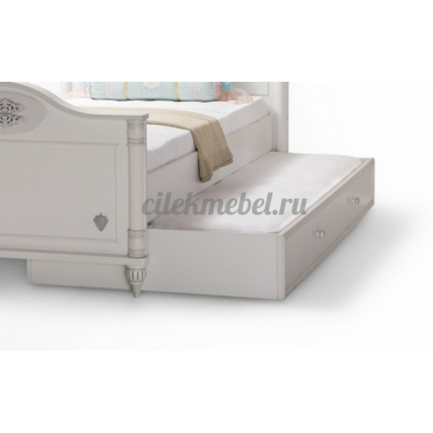 Выдвижное спальное место Cilek Romantic 190 на 90 см
