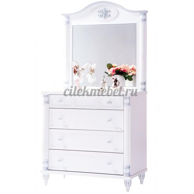 Зеркало к комоду Cilek Romantic