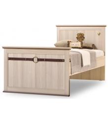 Кровать Cilek Royal L 200 на 100