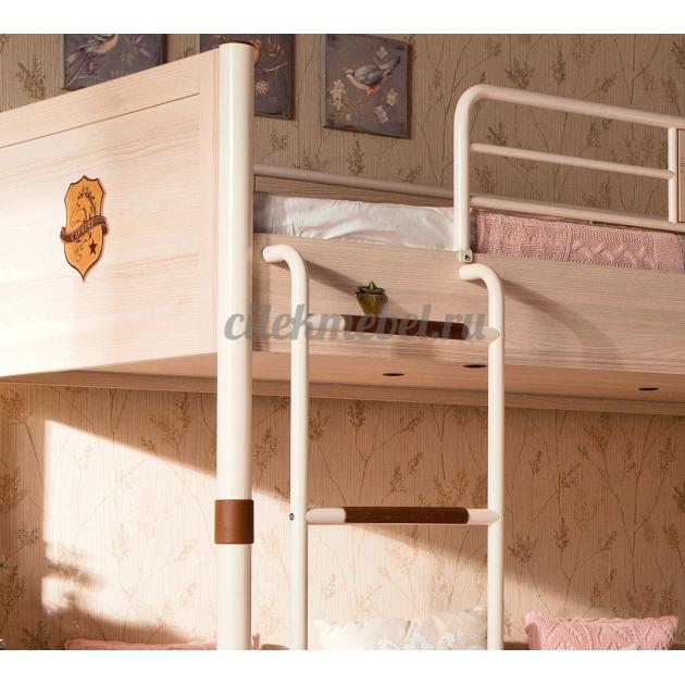 Двухъярусная кровать Cilek Royal 200 на 90 см