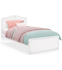 Кровать Cilek Selena Grey 200 на 120