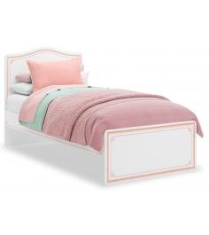 Кровать Cilek Selena Pink 200 на 100