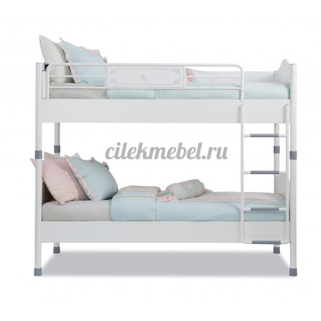 Двухъярусная кровать Cilek Selena 200 на 90 см