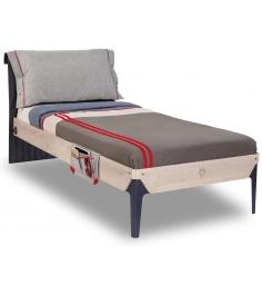 Кровать L Cilek Trio 200 на 100 см