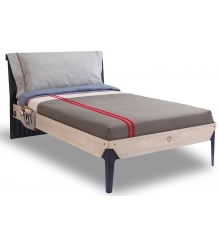 Кровать XL Cilek Trio 200 на 120 см