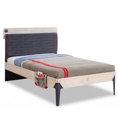 Кровать Cilek Trio Line 200 на 120 см