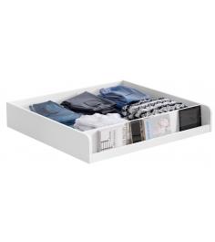 Выдвижной ящик для софы Cilek White