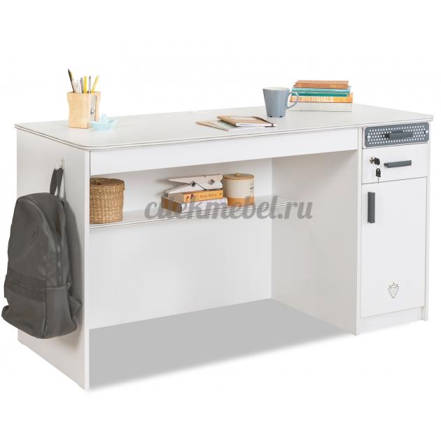 Письменный стол Cilek White большой