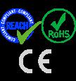 Прочие сертификаты Cilek